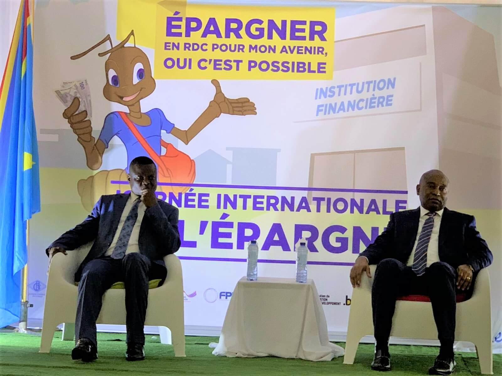RDC: vers l'intégration de l'éducation financière dans le programme scolaire! 1