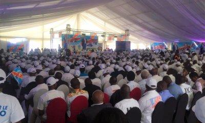 RDC : le FCC lance sa machine de campagne électorale supervisée par Shadary 3