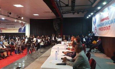 RDC : équipe «finances» de Shadary, des ONGs s'inquiètent mais le FCC rassure ! 14