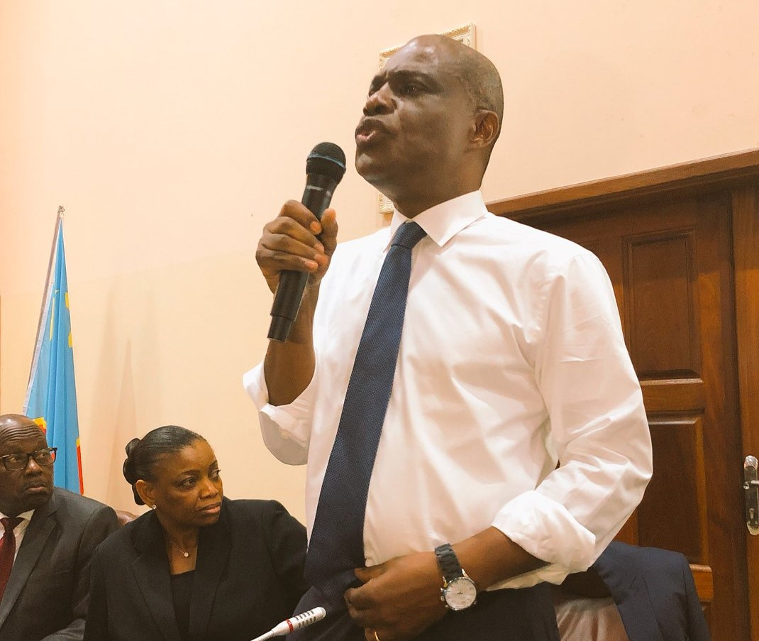 RDC: «Lamuka» chiffre son programme quinquennal à 126 milliards USD 1