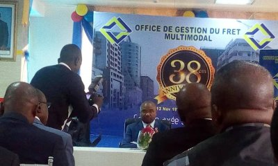 RDC : Ogefrem, Sayiba dresse le bilan de l'an un de son Comité ! 13