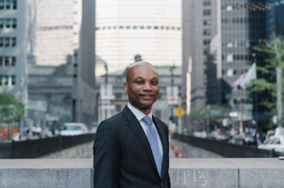 Noel K. Tshiani : « Rôle de la diaspora dans le développement de la RDC » 1