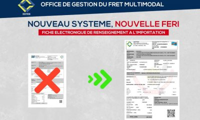 RDC : OGEFREM, la nouvelle FERI entre en vigueur ce 1er décembre 2018 ! 4