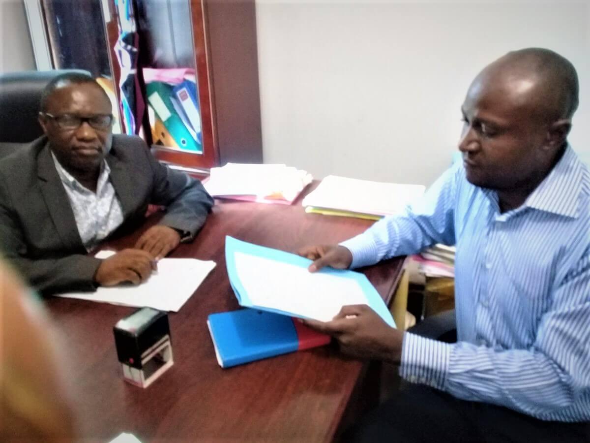 RDC : à quand le remboursement de 20 000 épargnants de la Coopérative Imara en faillite ? 1