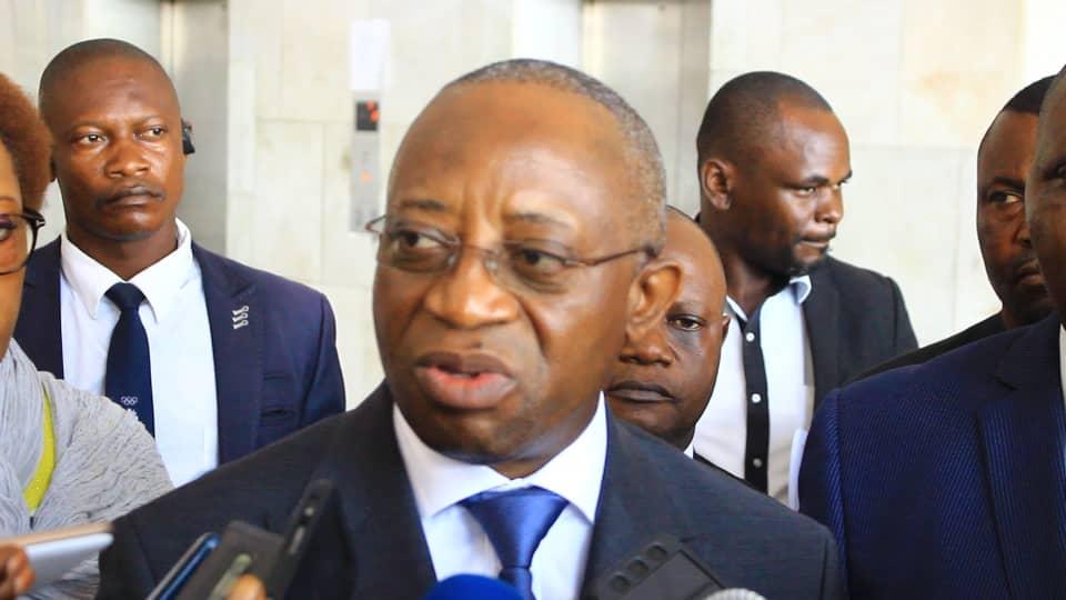 RDC: examen du budget 2019, Pierre Kangudia face aux sénateurs ce lundi! 1