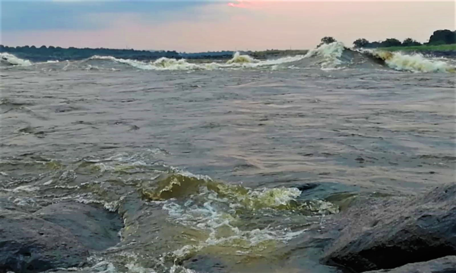 RDC: validation des études de faisabilité du projet «centrale hydroélectrique de Kinsuka» 1