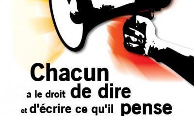 Monde: plaidoyer pour la création d'un bureau de l'ONU sur la liberté d'expression 9