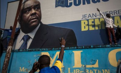 RDC: le MLC propose sa formule pour accroître les revenus de l'Etat 8