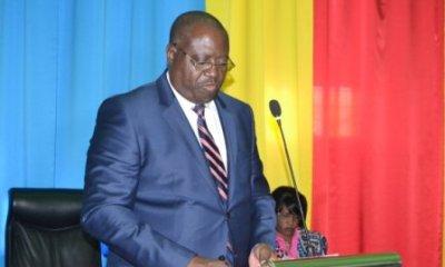 RDC: le projet du budget 2019 de Lualaba estimé à 253 millions USD 1