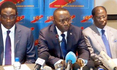 Mwilanya: «l'accord des opposants signé à Genève est un complot contre le peuple»  8