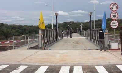 RDC : FPI finance 200 000 USD pour la construction d'un pont sur la rivière Lubunga (Tshopo) 13