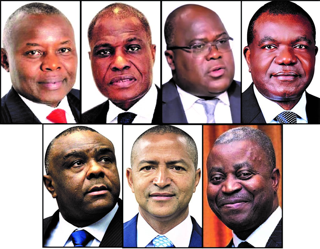Isidore Kwandja: «en ordre dispersé, l'opposition est perdante dans ce scrutin à un tour» 1