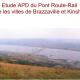 Afrique: pont Kinshasa-Brazzaville, les termes de l'accord signé entre parties! 11