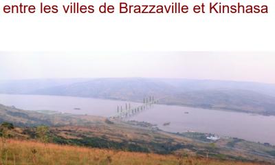 Afrique: pont Kinshasa-Brazzaville, les termes de l'accord signé entre parties! 7