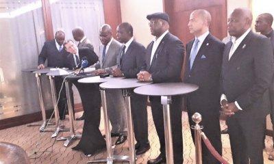 RDC: face à Kamerhe, Matungulu & Tshisekedi, pourquoi Fayulu a été le gagnant ? 3