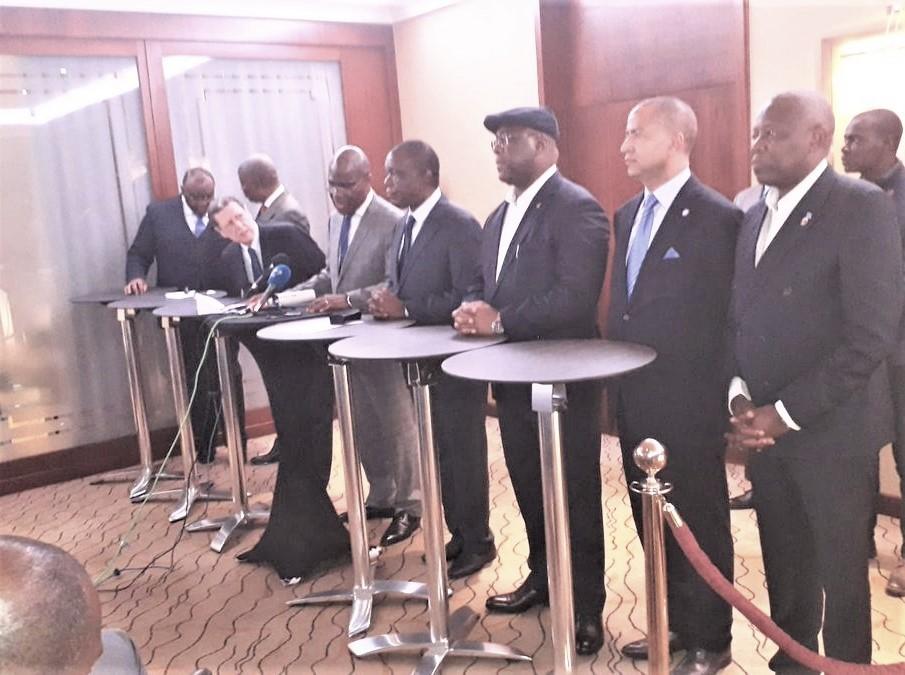 RDC: face à Kamerhe, Matungulu & Tshisekedi, pourquoi Fayulu a été le gagnant ? 1
