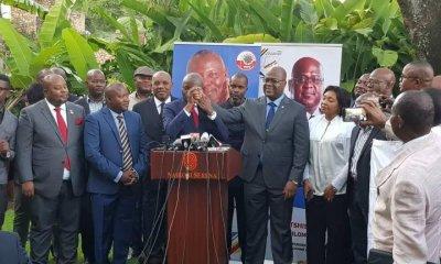 RDC: Tshisekedi–Kamerhe, les deux points du deal électoral pour l'alternance du pouvoir 5