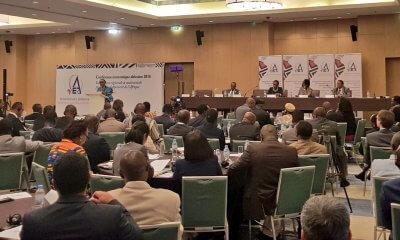 Afrique : conférence économique 2018, l'ouverture sur les visas au cœur des débats 10