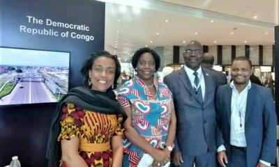 RDC: ANAPI participe au Forum Afrique 2018 et à la Foire commerciale intra-africaine en Egypte 10