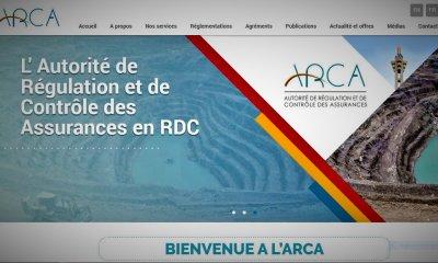 RDC : ARCA présente ses vœux pour la nouvelle année 2019 4
