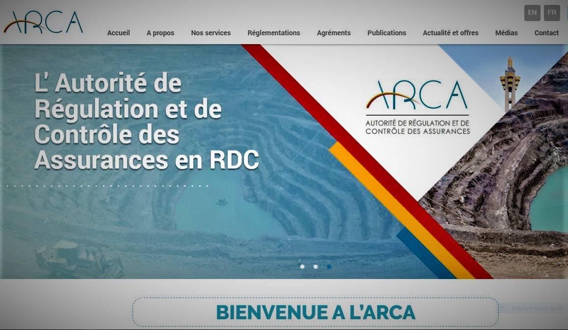RDC : ARCA présente ses vœux pour la nouvelle année 2019 1