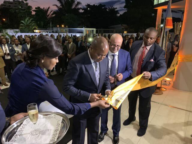 Deogracias Mutombo: « Atrium reflète la solidité financière de Rawbank»  1