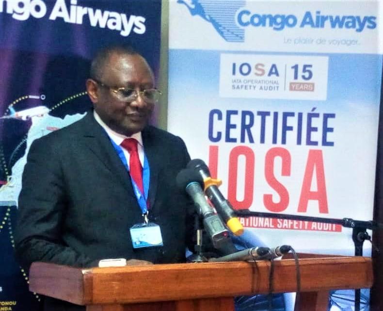 RDC: les trois vérités de Congo Airways sur sa présence dans la liste noire de l'UE! 1