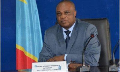 RDC: 700 000 témoins, 270 000 observateurs et 1 575 journalistes accrédités pour les élections 5