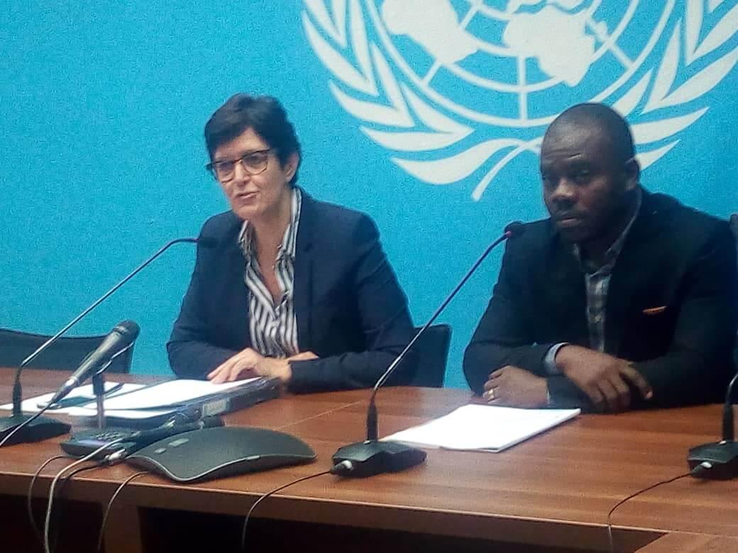 RDC : élections, MONUSCO plaide pour le respect de droits de manifester pour tous ! 1