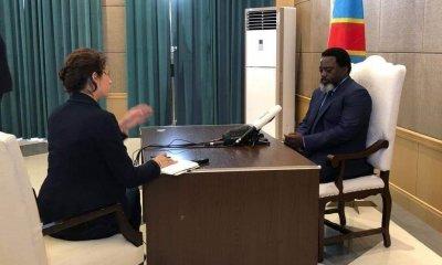RDC : Kabila pourrait postuler de nouveau à la présidentielle en 2023 3