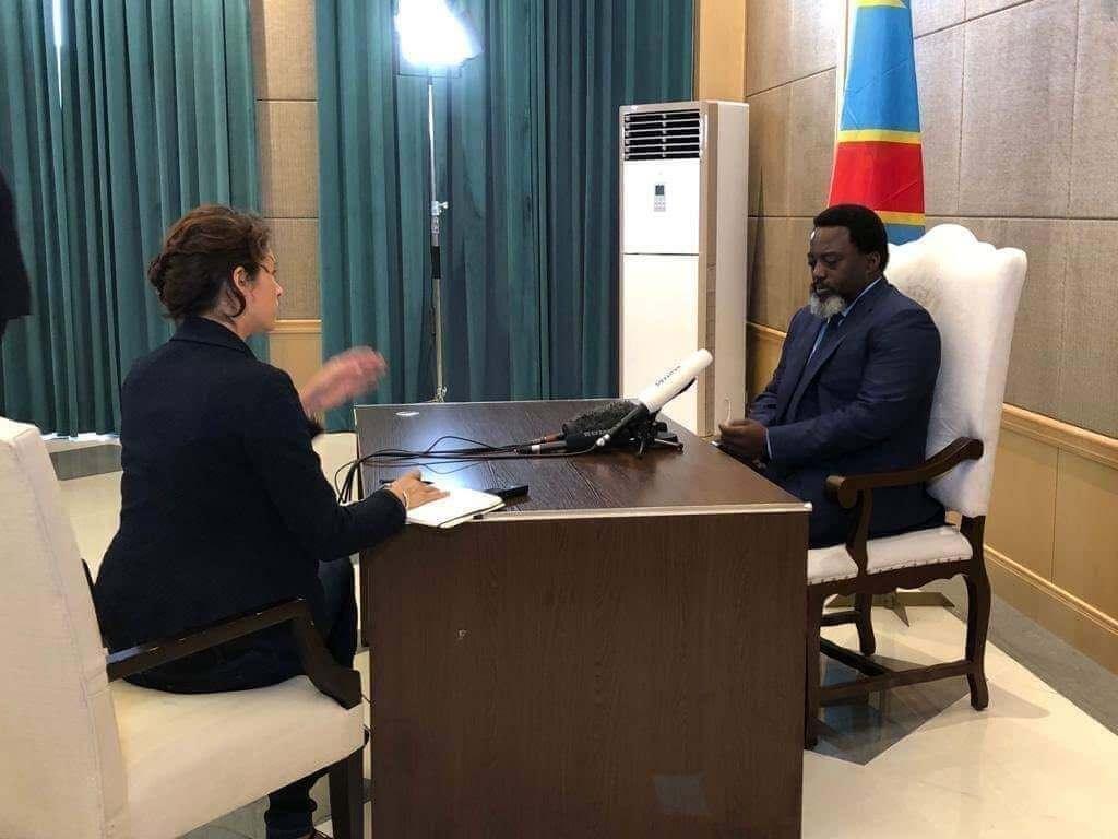RDC : Kabila pourrait postuler de nouveau à la présidentielle en 2023 1