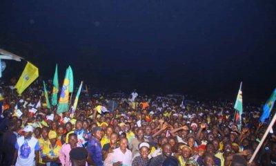 RDC : à Buta, Shadary promet de moderniser la province du Bas-Uélé ! 6