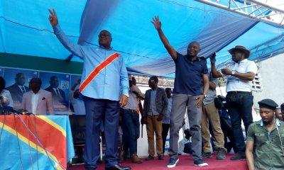 Félix Tshisekedi : « nous n'accepterons pas un autre report après le 30 décembre» 14