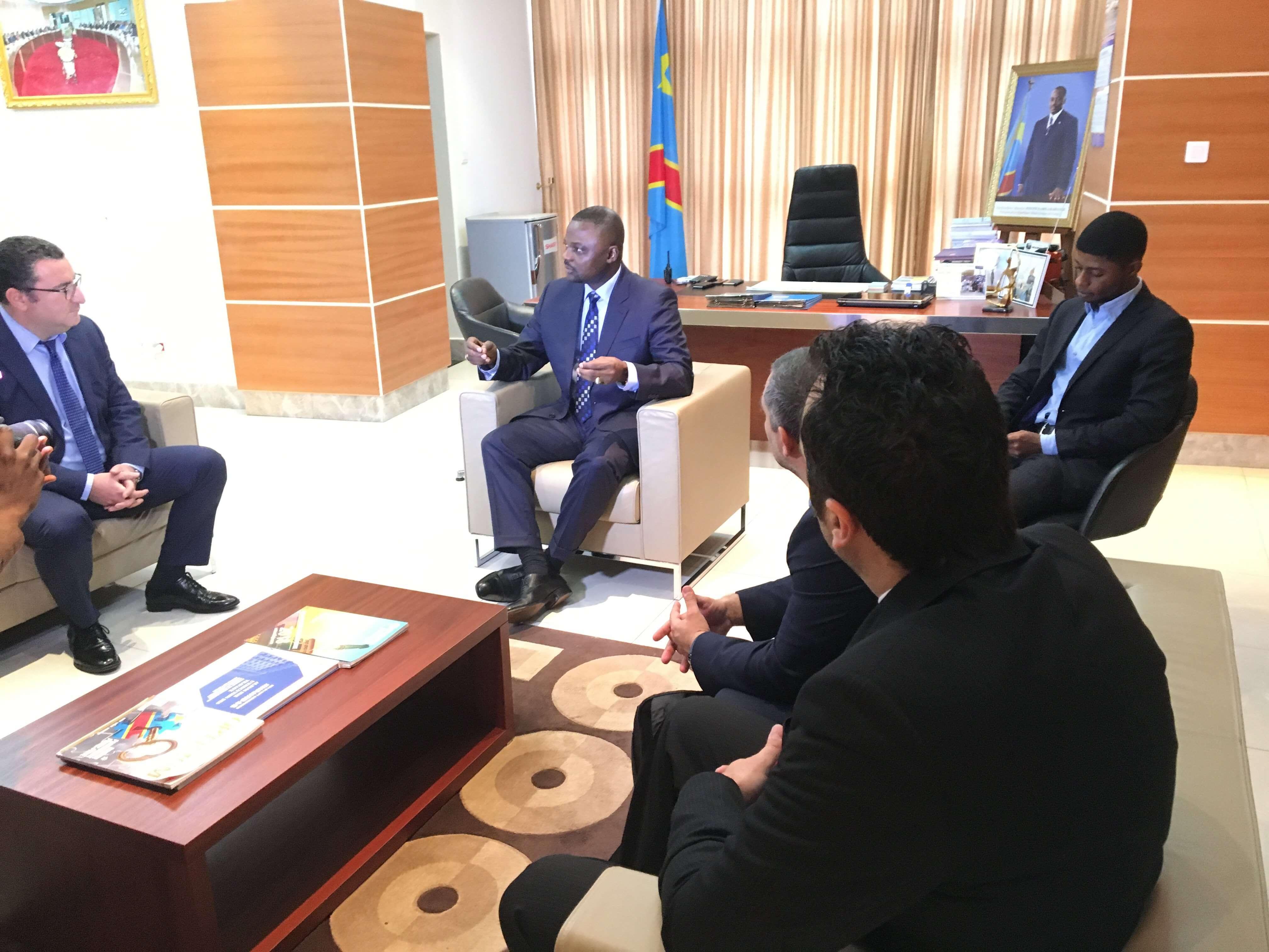 RDC : PT-NTIC, un contrat «déséquilibré» dépouille l'Etat de ses revenus ! 1