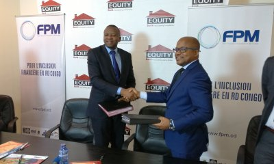 RDC : FPM - Equity Bank, un partenariat pour booster l'Agrobusiness 12