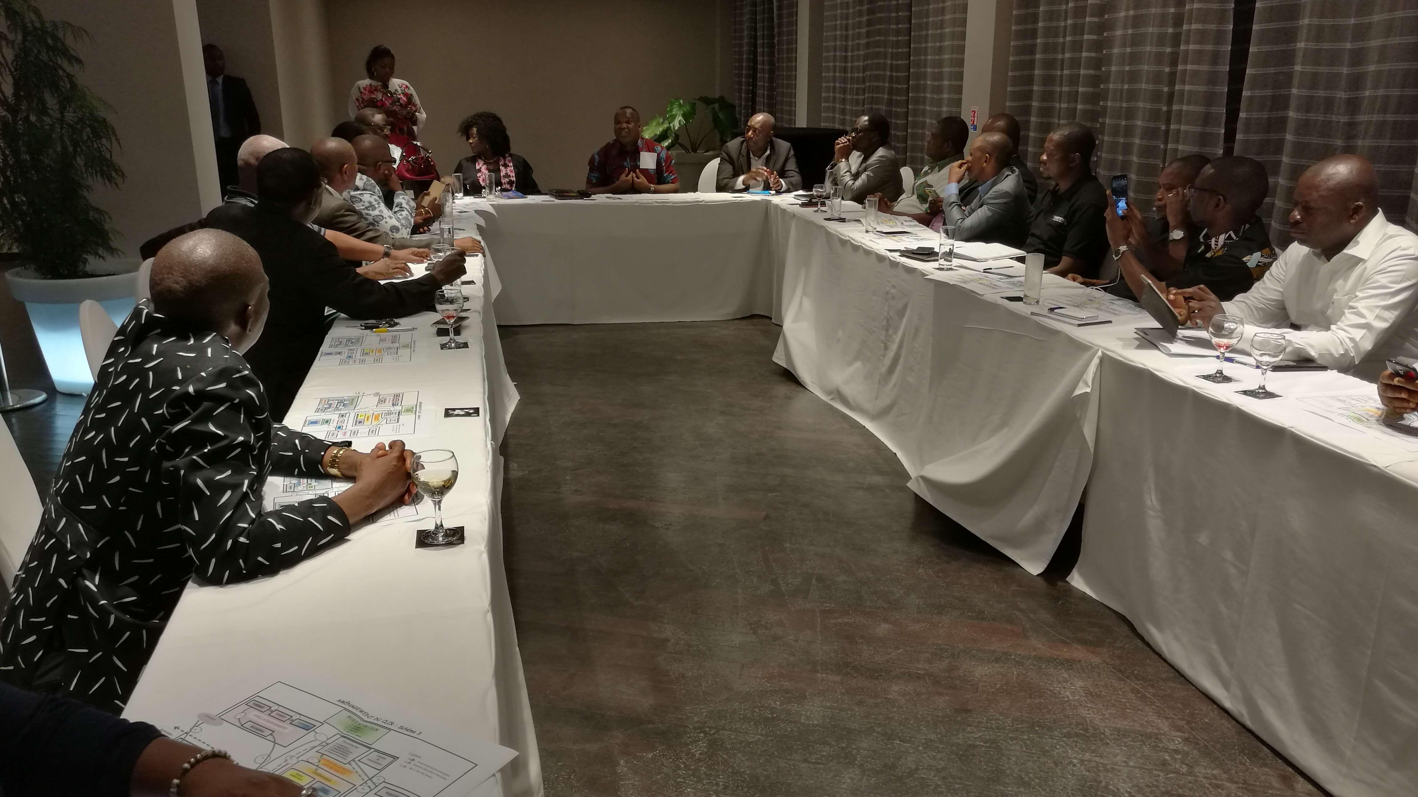 Corneille Nangaa : « les trois scrutins auront lieu ce dimanche 23 décembre 2018» 2