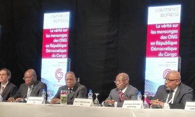 RDC : Boss Mining, Gécamines détient désormais 49% des parts sociales ! 10