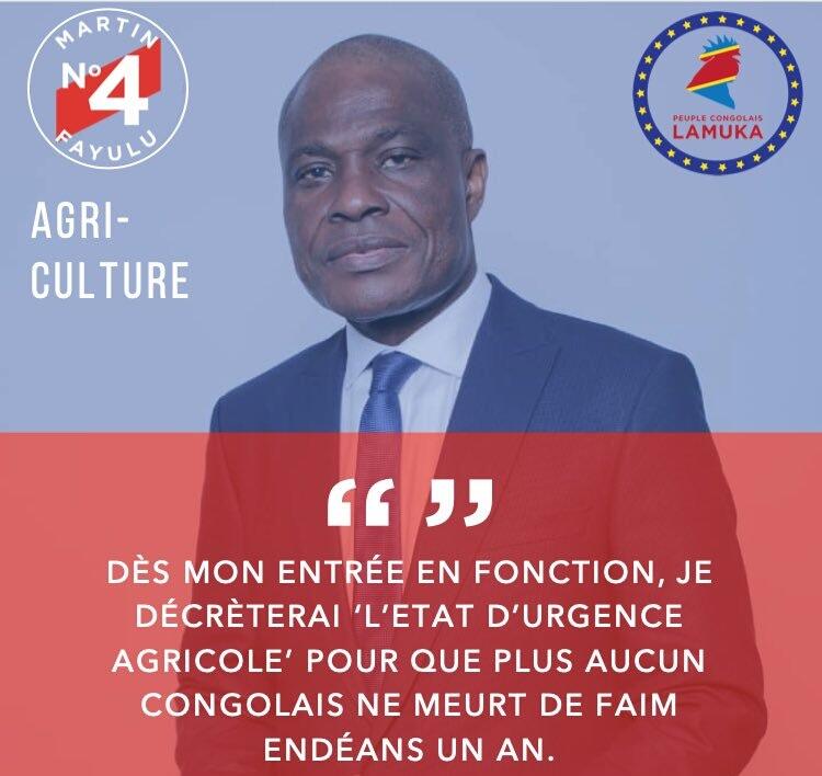 RDC : présidentielle, Fayulu réclame un débat contradictoire ! 1