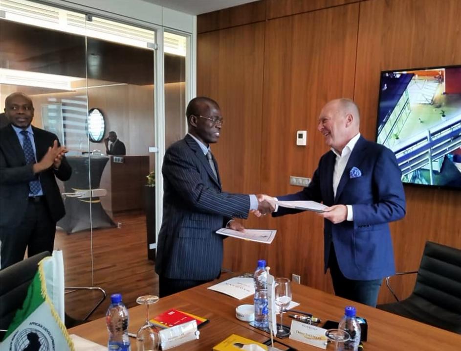RDC : 15 millions USD de la BAD à Rawbank pour financer le secteur privé ! 1