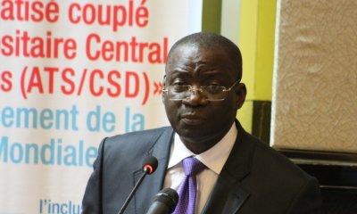 RDC: la paie des agents de l'Etat démarre le 7 décembre 2018 19