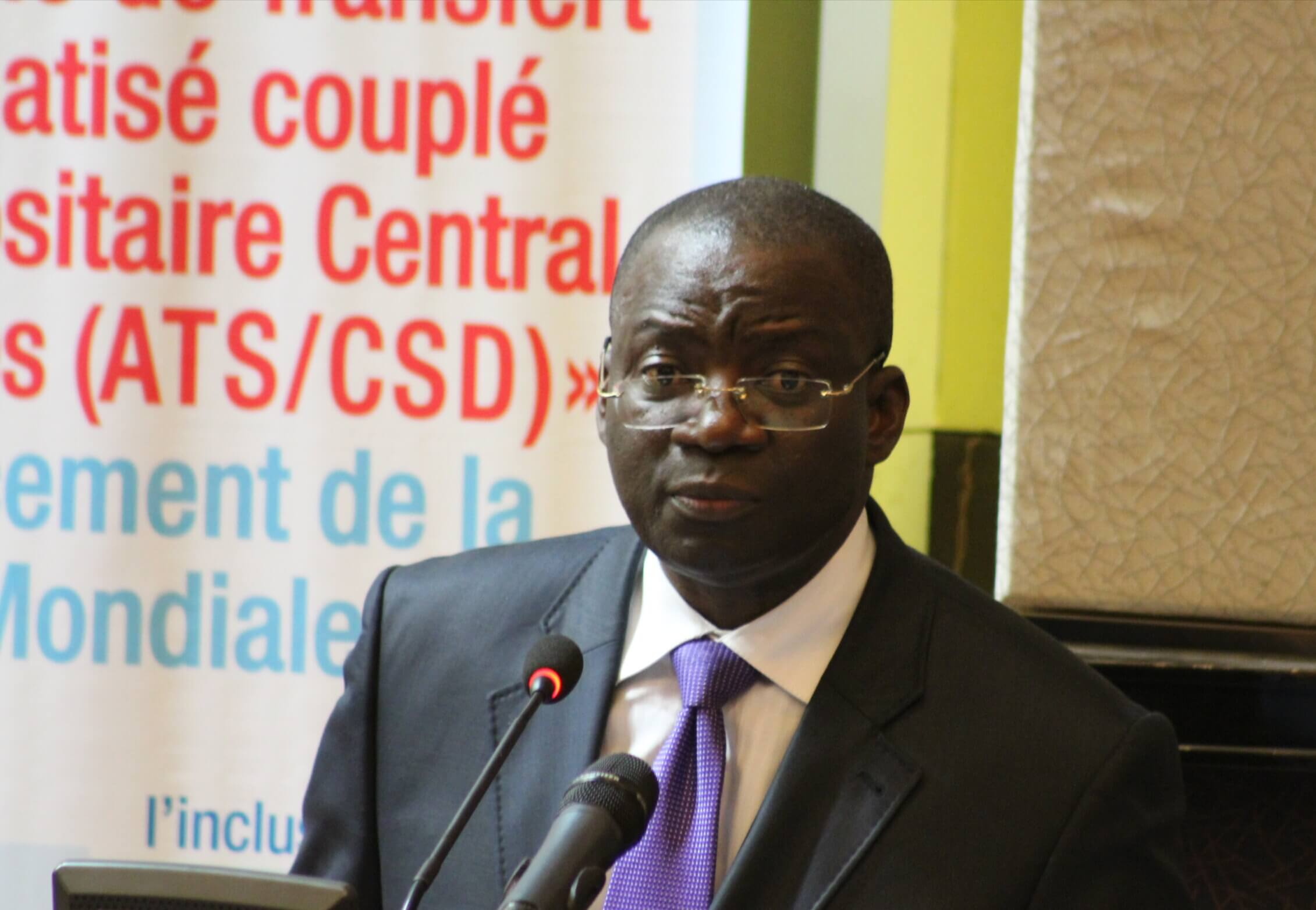 RDC: la paie des agents de l'Etat démarre le 7 décembre 2018 1