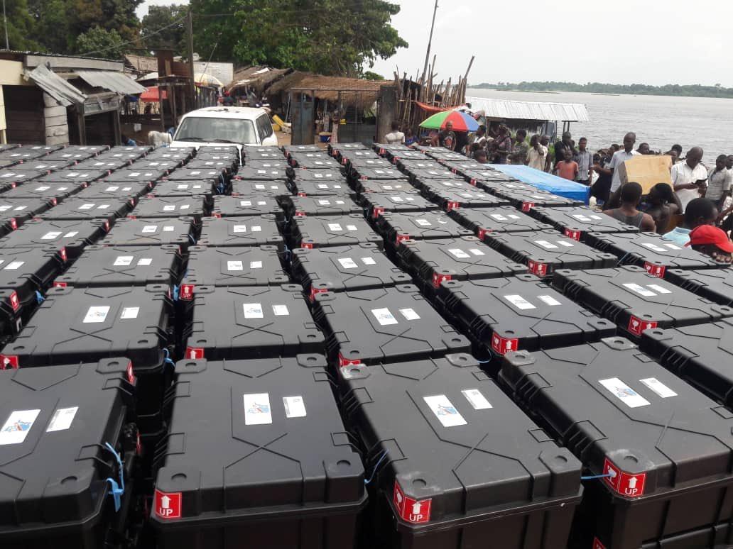 Kinshasa : kits électoraux brûlés, voici le plan de rechange de la CENI ! 2