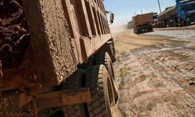 RDC: les recettes minières baissent de 25% au troisième trimestre 2018 5