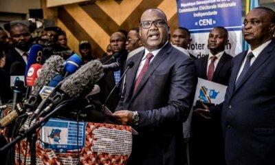 RDC: report des élections en mars 2019, quatre circonscriptions concernées pour deux raisons 5
