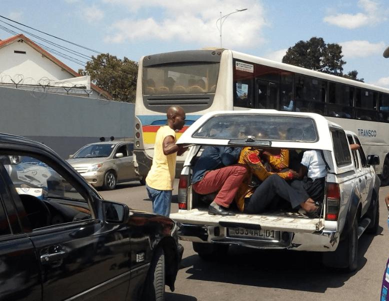 RDC : carburant, le prix du litre a augmenté de 29,5% en 2018 ! 2