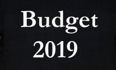 RDC: Kabila promulgue le budget de l'Etat pour l'exercice 2019 1
