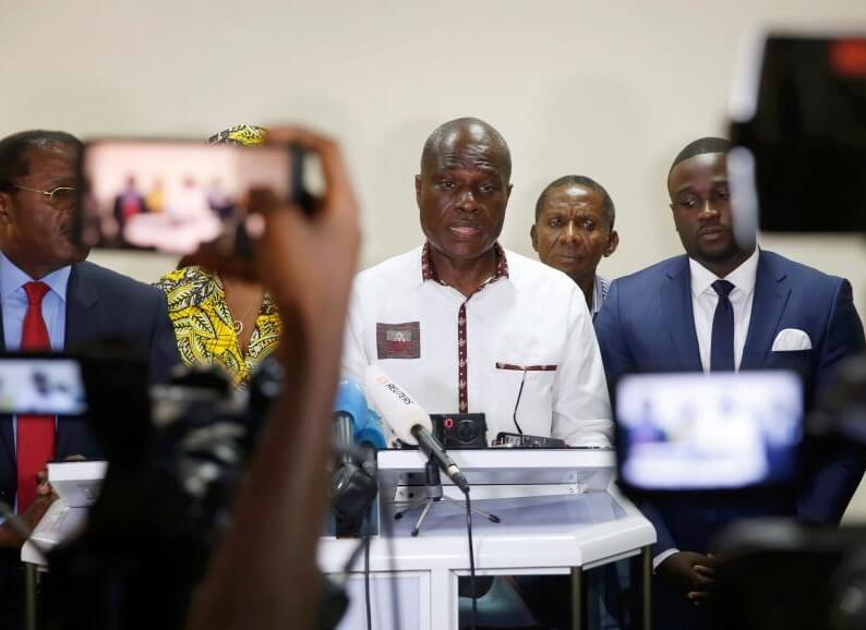 RDC: CENI mise en garde contre toute tentative de travestir la vérité des urnes 1