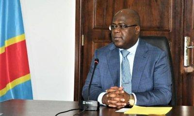 RDC : lutte contre la corruption, Félix Tshisekedi invité à réaliser sa promesse 7