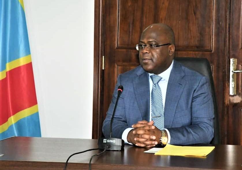 RDC : lutte contre la corruption, Félix Tshisekedi invité à réaliser sa promesse 1