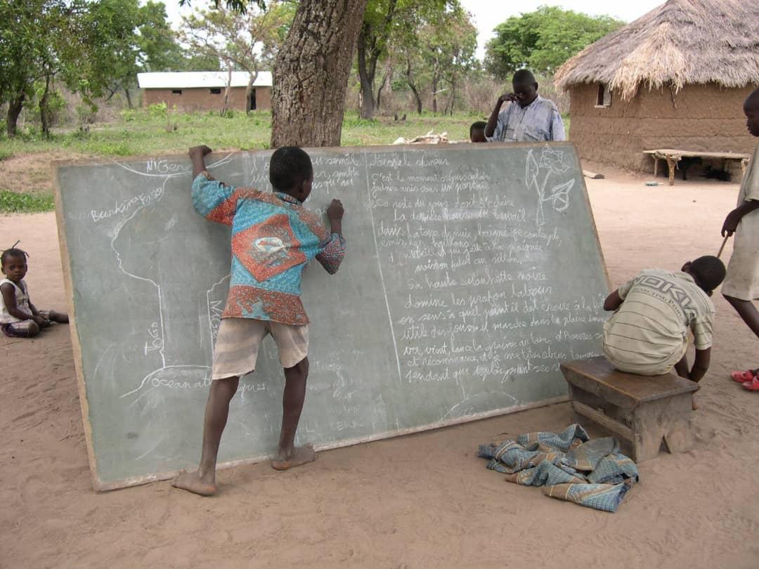 RDC : trois facteurs à la base de 80% de cas de déperdition scolaire 2
